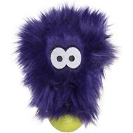 West Paw Rowdies Rosebud Dog Toy, Purple