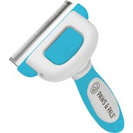 Paws & Pals by OxGord Dog & Cat Deshedding Tool