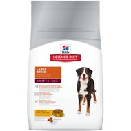 Hill's Science Diet Adult Large Breed Dry Dog Food, 17.5-lb bag