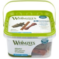 WHIMZEES Variety Pack Dental Dog Treats, Small, 56 count