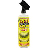 Poop-Off Bird Poop Remover with Brush, 16-oz bottle
