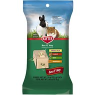 Kaytee Box O' Hay Small Animal Treat, 3.45-oz