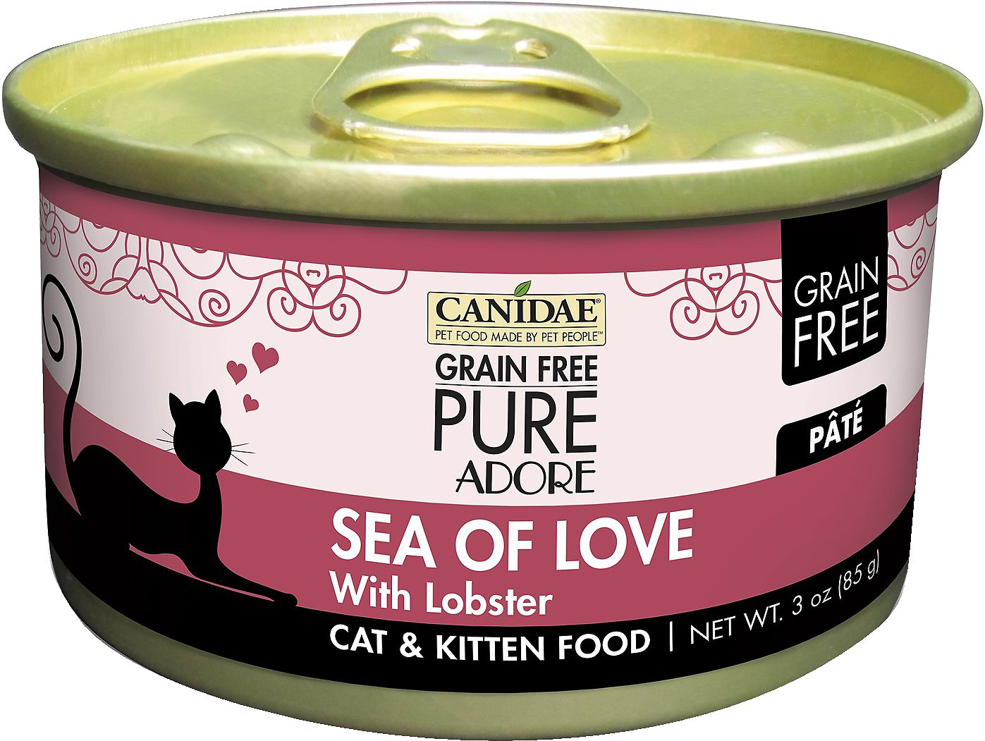 Canidae Pure Sea Cat Food