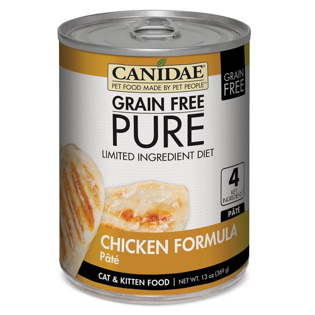 Canidae Diet Cat Food