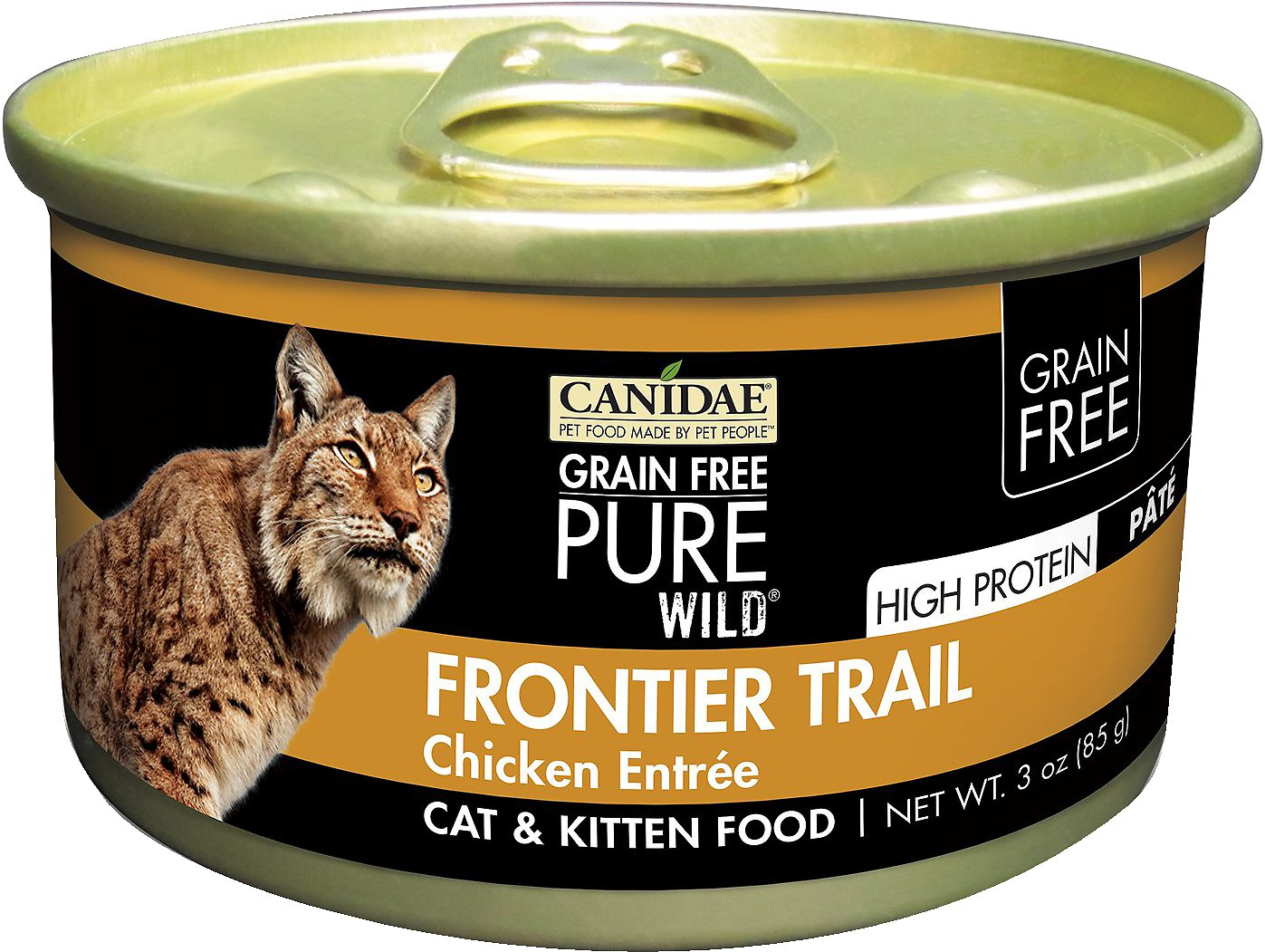 Canidae Grain Free Pure Canned Cat Food