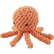 Jax and Bones Elton the Octopus Rope Dog Toy, Small
