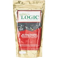 Nature's Logic All Food Fortifier Beef Flavor Dog & Cat Supplement, 22-oz bag