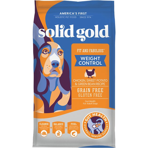 Solid Gold Dry Cat Food Reviews