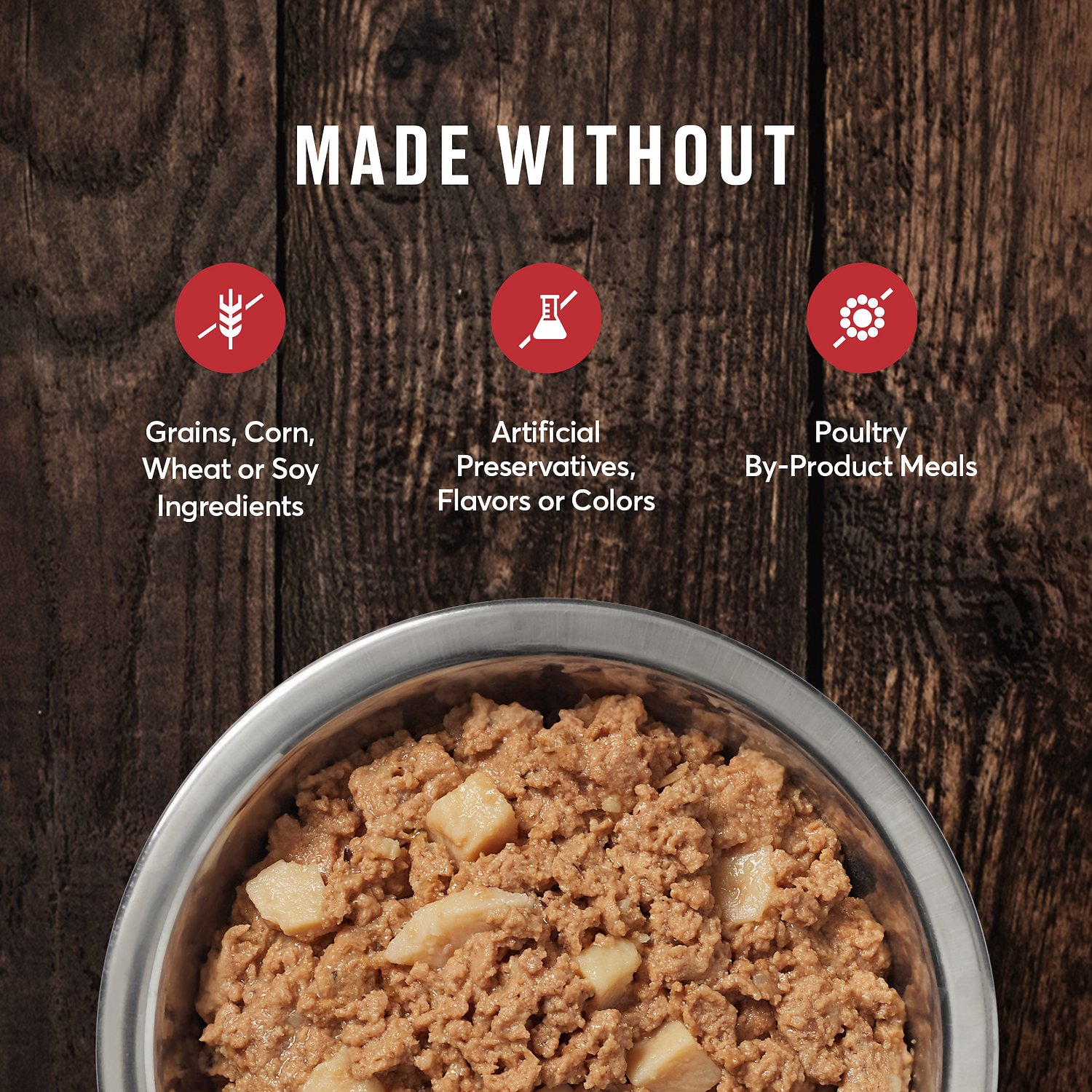 American Journey Beef Amp Chicken Recipe Grain Free Canned