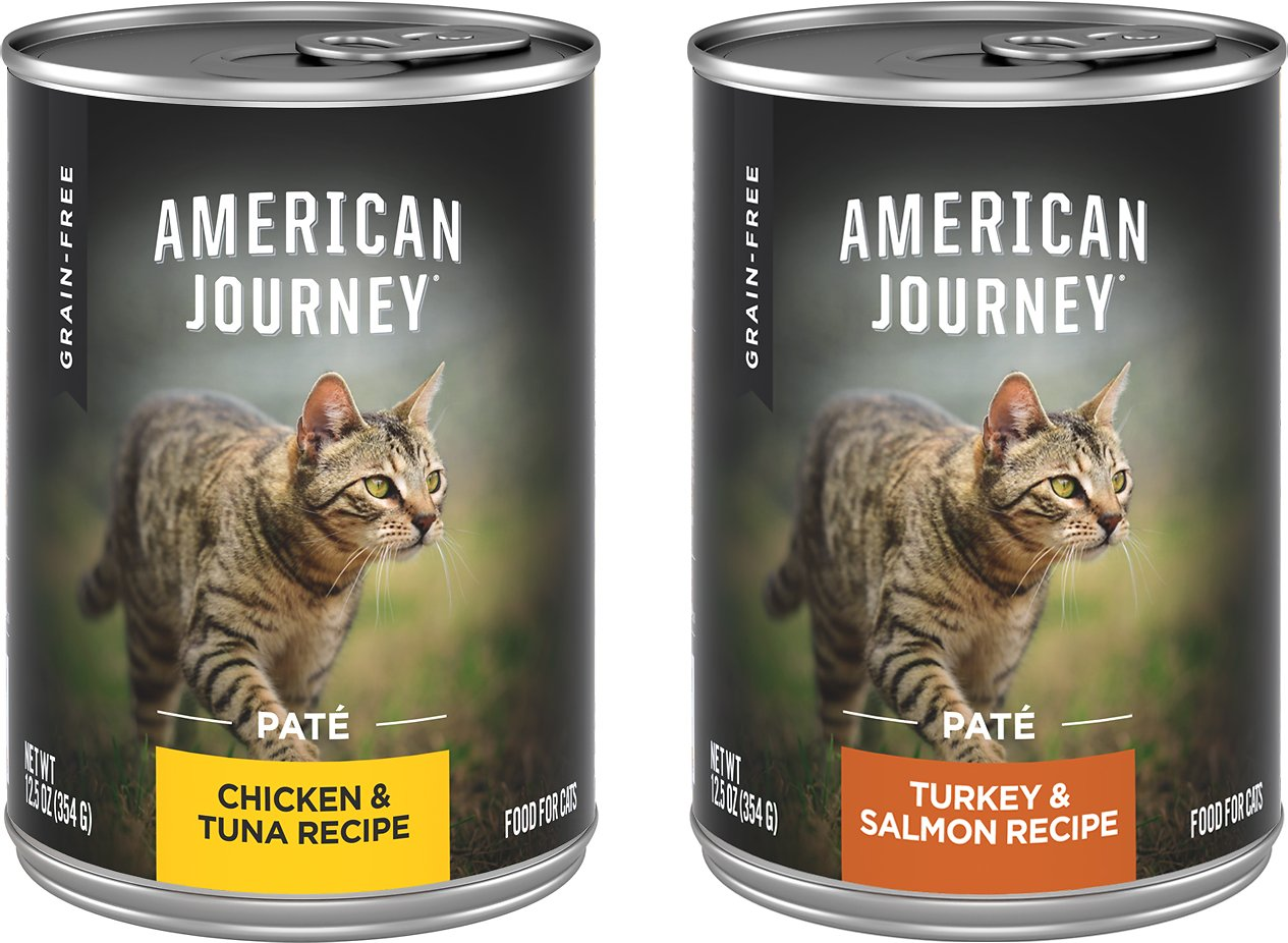 Oz Canned Food Per Day Cat