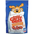 Canine Carry Outs Bacon & Cheese Flavor Dog Treats