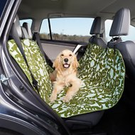 Molly Mutt Amarillo by Morning Multi-Use Cargo, Hammock & Car Seat Cover