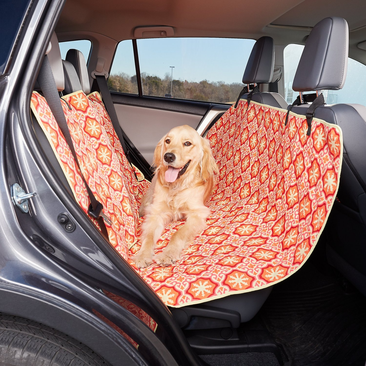 Molly Mutt Papillon Multi Use Cargo Hammock Amp Car Seat Cover Chewy Com