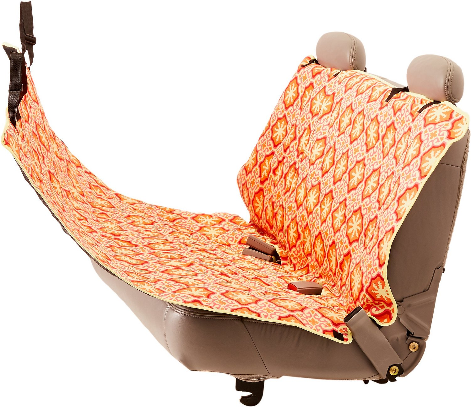 Molly Mutt Car Seat Cover