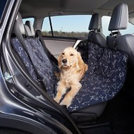 Molly Mutt Rocketman Multi-Use Cargo, Hammock & Car Seat Cover