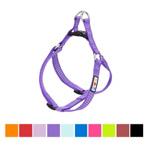 Pawtitas Pet Reflective Step in Dog Harness