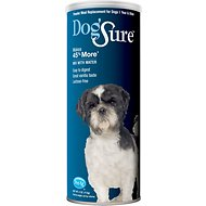 PetAg DogSure Complete Meal Replacement Supplement