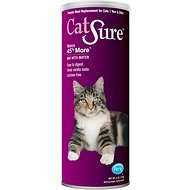 PetAg CatSure Complete Meal Replacement Supplement, 4-oz jar