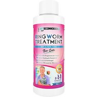 Vet Recommended Cat Ringworm Treatment Concentrate, 4-oz bottle