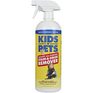 KIDS 'N' PETS Instant All Purpose Stain & Odor Remover, 27-oz