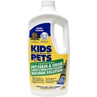 KIDS 'N' PETS Stain & Odor Carpet & Upholstery Concentrate, 27.05-oz bottle