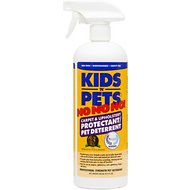 KIDS 'N' PETS No No No! Carpet & Upholstery Protectant Spray, 27.05-oz bottle