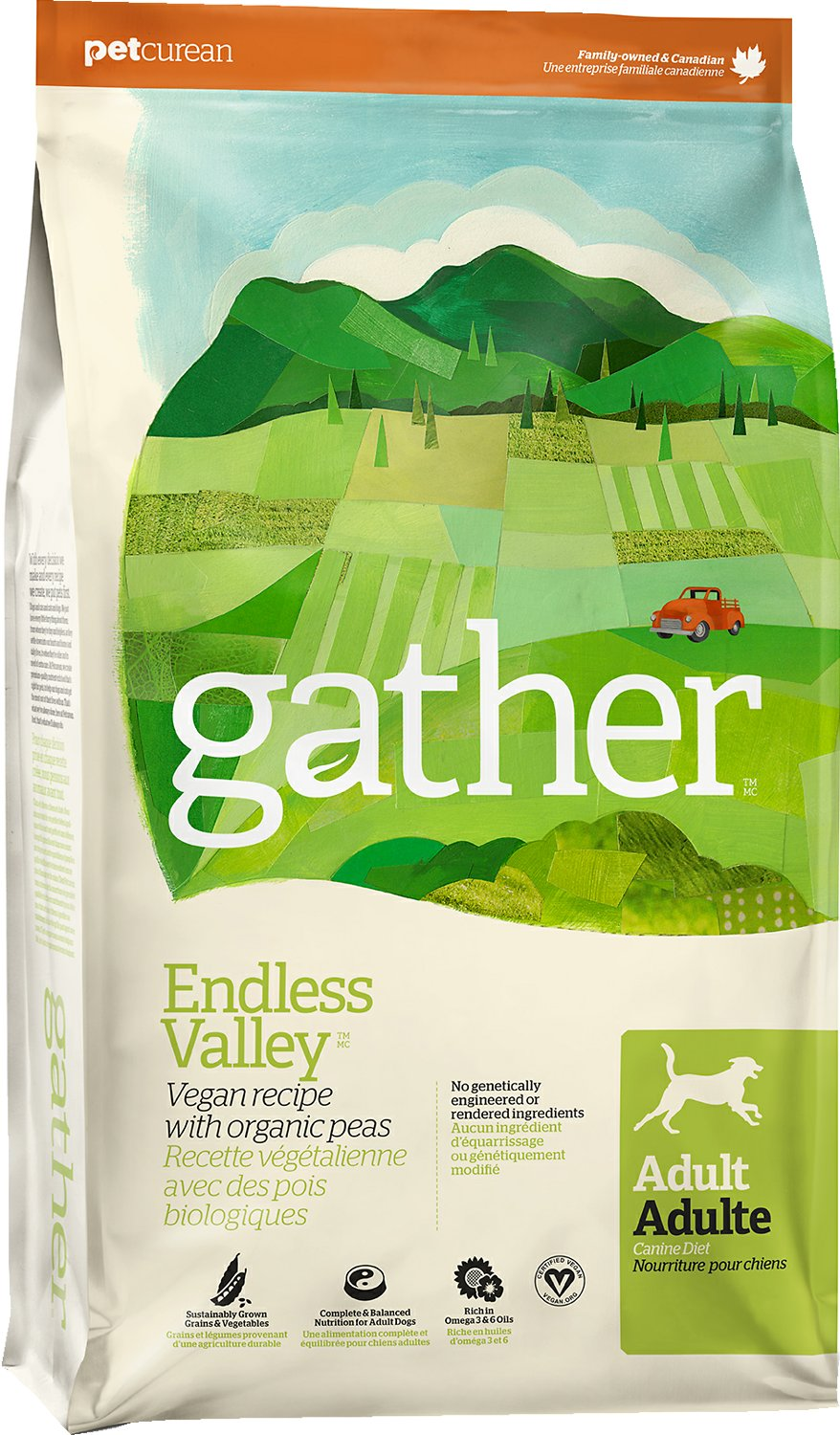 Endless Valley Pet Food