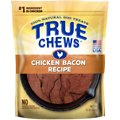 True Chews Chicken Bacon Recipe Dog Treats