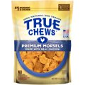 True Chews Premium Morsels with Real Chicken Dog Treats