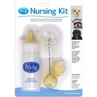 PetAg Complete Nursing Kit, 4-oz bottle