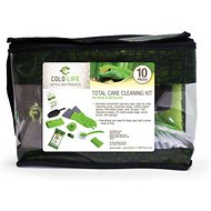 Cold Life 10-Piece Reptile Tank & Terrarium Cleaning Kit
