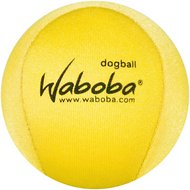 Waboba Fetch Water Bouncing Ball Dog Toy
