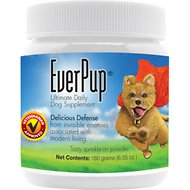 EverPup Ultimate Daily Dog Supplement, 180-gram jar