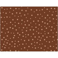 Drymate Cat Litter Mat, Brown Stripe, X-Large