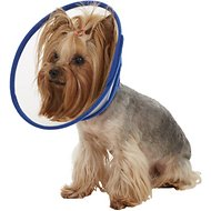 Alfie Pet Zumi Soft Edge Velcro Closure Dog & Cat Recovery Collar