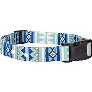 Country Brook Design Replacement Fence Receiver Dog Collar, Snowy Pines