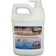 Grizzly Joint Aid Liquid Horse Supplement, 1-gallon bottle