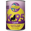 Earthborn Holistic K95 Lamb Recipe Grain-Free Canned Dog Food