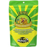 Pangea Banana & Papaya Fruit Mix Gecko Food, 8-oz bag