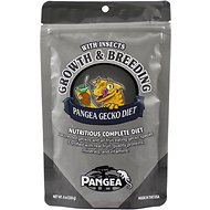 Pangea Diet Breeding Gecko Formula, 2-oz bag