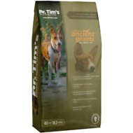 Dr. Tim's Heirloom Ancient Grains Fish Formula Dry Dog Food, 5-lb bag