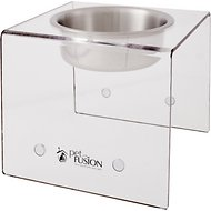 PetFusion SinglePod Tall Elevated Dog Bowl, 56-oz, 1 count