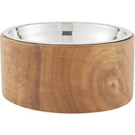 Unleashed Life Anderson Collection Dog & Cat Bowl, Large