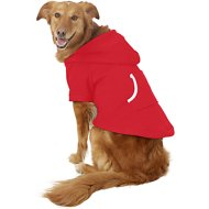 Footed Pajamas Red Dog Joggies, XX-Large