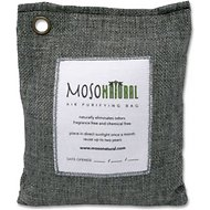 Moso Natural Air Purifying Bag, Charcoal, 7-oz bag