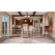 Regalo 4-in-1 Play Yard Configurable Gate