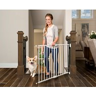 Regalo Top of Stairs Gate, 30.5-in