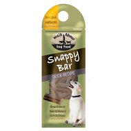 Walk About Duck Snappy Bars Dog Treats, 2.8-oz bag
