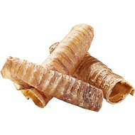 "Bones & Chews Beef Trachea 6"" Dog Treat, 3 count"