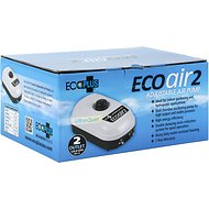 EcoPlus Adjustable Eco Air Pump, 2-outlet